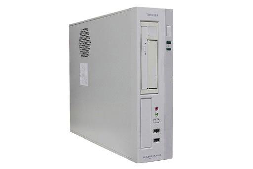 東芝 EQUIUM 4020(1292669)【Win10 64bit】【Core i5 3470】【メモリ4GB】【HDD500GB】【マルチ】