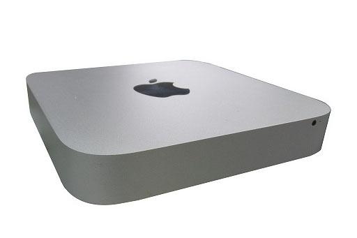 apple Mac mini A1347(1293185)【HDMI端子】【Core i5】【メモリ4GB】【HDD500GB】【W-LAN】
