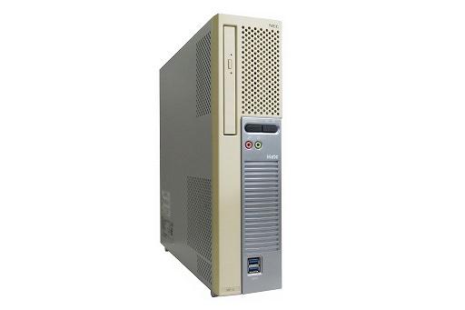 NEC Mate ME-H(1296206)【Win10 64bit】【Core i5 4670】【メモリ4GB】【HDD1TB】