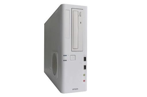 EPSON Endeavor AT992E(1296657)【Win10 64bit】【Core i3 4150】【メモリ4GB】【HDD500GB】【マルチ】