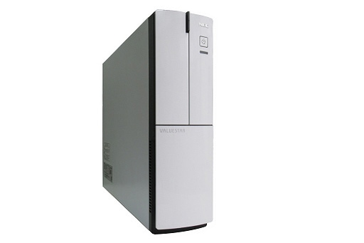 NEC VALUESTAR VL150/T(1297045)【Win10 64bit】【Core i3 4160】【メモリ4GB】【HDD500GB】【マルチ】