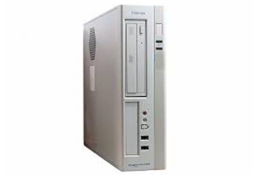 東芝 EQUIUM 4040 (PE404N)(1297074)【Win10 64bit】【HDMI端子】【Core i3 4160】【メモリ4GB】【HDD500GB