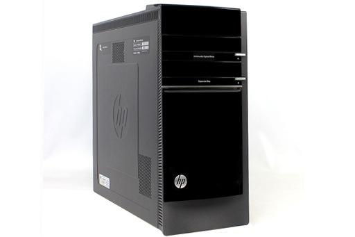 HP ENVY 700-270jp(1297225)【7日間の動作保証】 【OS無し大特価】【Core i7 4770】【メモリ8GB】【HDD500GB