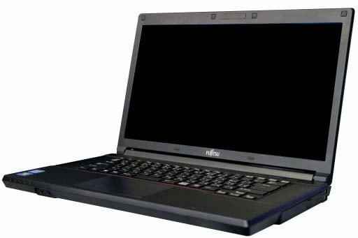 富士通 FMV-LIFEBOOK A743/G(1403702)【7日間の動作保証】 【OS無し大特価】【HDMI端子】【Core i3】【メモ