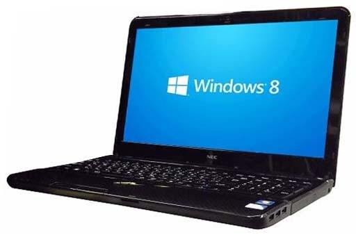 NEC LaVie LS350/L(1503480)♪【Win8 64bit】【webカメラ】【HDMI端子】【テンキー付】【リカバリー付】【Core i3 31