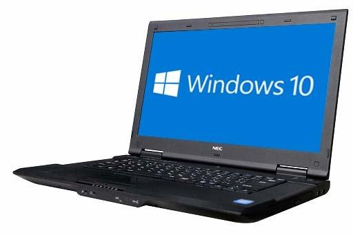 NEC VersaPro VA-M(1503605)【Win10 64bit】【HDMI端子】【Core i3 4100M】【メモリ4GB】【HDD320GB】【DVD-