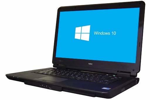 NEC VersaPro VX-C(1503655)【Win10 64bit】【HDMI端子】【Core i3】【メモリ4GB】【HDD320GB】【DVD-ROM】