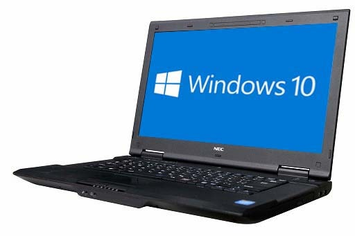NEC VersaPro VA-H(1503779)【Win10 64bit】【HDMI端子】【Core i3 4000M】【メモリ4GB】【HDD500GB】【マルチ