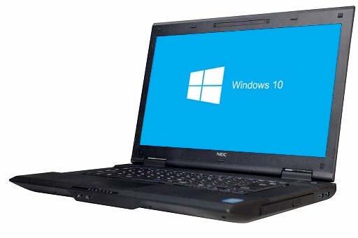 NEC VersaPro VA-M(1503843)【Win10 64bit】【HDMI端子】【Core i3 4100M】【メモリ4GB】【HDD500GB】【DVD-