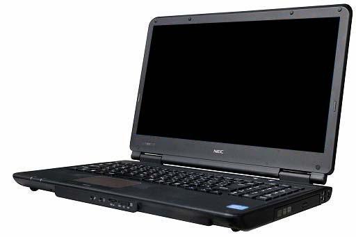 NEC VersaPro VL-E(1504295)【7日間の動作保証】 【OS無し大特価】【HDMI端子】【テンキー付】【Core i5 3210
