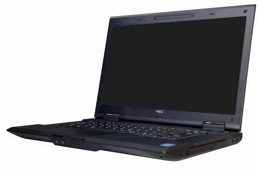 NEC VersaPro J VL-K(1504430)【7日間の動作保証】 【OS無し大特価】【HDMI端子】【Core i3 4100M】【メモリ