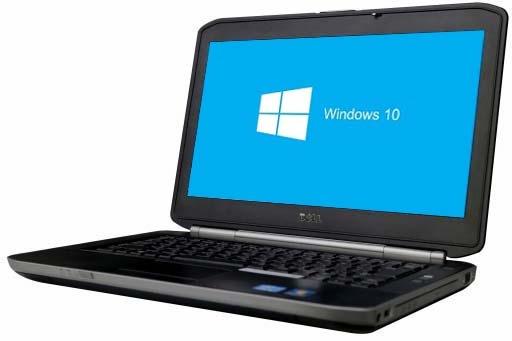 DELL LATITUDE E5430(1704530)【Win10 64bit】【HDMI端子】【Core i5 3230M】【メモリ4GB】【HDD320GB】【W-
