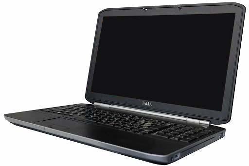 DELL LATITUDE E5530(1705327)【7日間の動作保証】 【OS無し大特価】【HDMI端子】【テンキー付】【Core i5 33