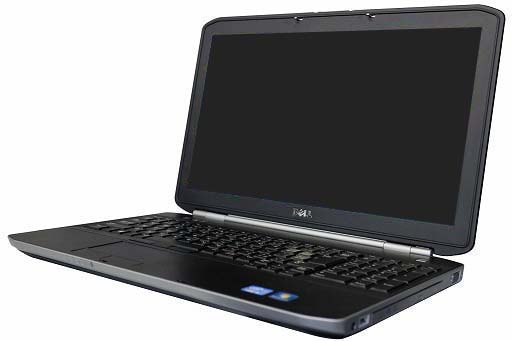 DELL LATITUDE E5530(1705406)【7日間の動作保証】 【OS無し大特価】【HDMI端子】【テンキー付】【Core i5 33