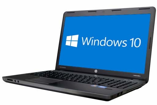 HP Pro Book 4540s(1800346)【Win10 64bit】【HDMI端子】【テンキー付】【Core i3 3120M】【メモリ4GB】【HDD500