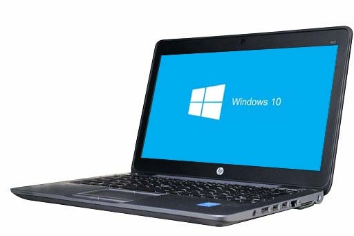 HP Elitebook 820(1800706)【Win10 64bit】【webカメラ】【Core i5 4300U】【メモリ4GB】【HDD320GB】【W-LAN】