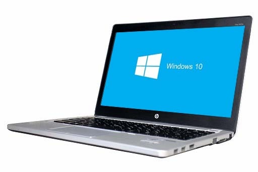 HP Elite Book Folio 9470m(1800872)【Win10 64bit】【Core i3 3227U】【メモリ4GB】【HDD320GB】【W-LAN】
