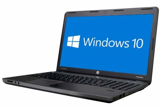 HP Pro Book 4540s(1801061)【Win10 64bit】【HDMI端子】【テンキー付】【メモリ4GB】【HDD320GB】【W-LAN】【DV