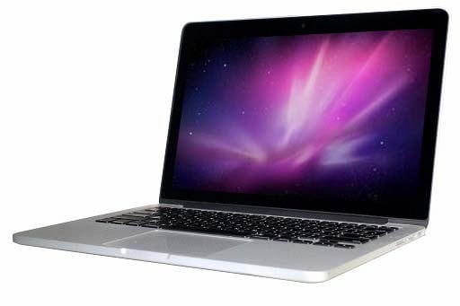apple Mac Book Pro A1425(1806830)【webカメラ】【HDMI端子】【Core i5 3210M】【メモリ8GB】【SSD】【W-LAN】