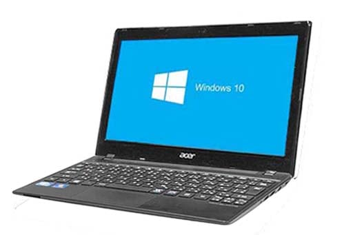 acer TravelMate B113E-N82C(1806876)♪【Win10 64bit】【webカメラ】【HDMI端子】【メモリ4GB】【HDD320GB】【