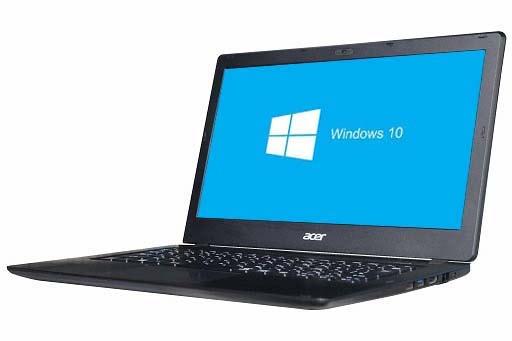 acer ASPIRE V3-371-N34D/K(1850110)♪【Win10 64bit】【webカメラ】【HDMI端子】【Core i3 4005U】【メモリ4GB