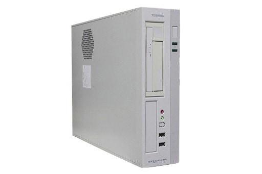 東芝 EQUIUM 4030 (PE403N)(2002412)【Win10 64bit】【HDMI端子】【Core i5 4570】【メモリ4GB】【HDD1TB】