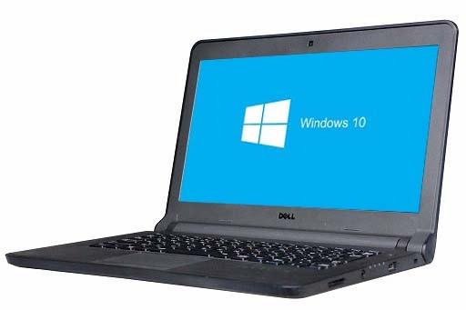 DELL LATITUDE 3340(2002539)☆【Win10 64bit】【HDMI端子】【Core i5 4200U】【メモリ4GB】【HDD320GB】【W