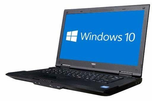 NEC VersaPro VD-H(2003802)☆【Win10 64bit】【HDMI端子】【Core i3 4000M】【メモリ4GB】【HDD320GB】【W-