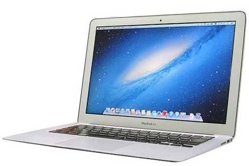 apple MacBook Air MD760J/B(2004477)☆【webカメラ】【Core i5 4260U】【メモリ4GB】【SSD512GB】【W-LAN】【