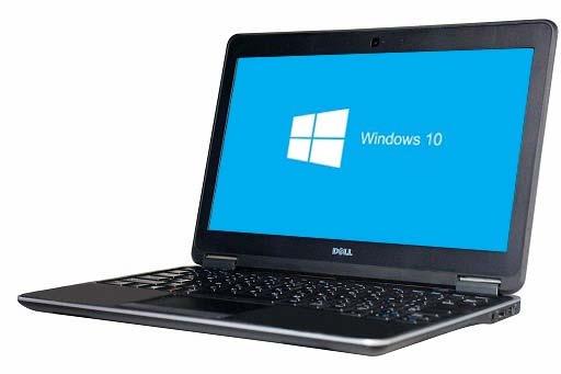 DELL LATITUDE E7240(2056102)☆【Win10 64bit】【HDMI端子】【Core i7 4600U】【メモリ8GB】【SSD128GB】【