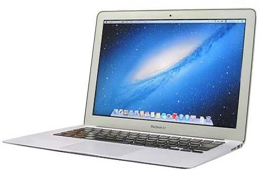 apple MacBook Air A1369(2056117)☆【Core i5】【メモリ4GB】【SSD64GB】【W-LAN】【中野店発】