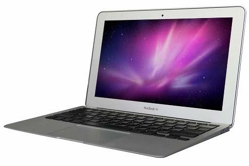 apple MacBook Air MD711J/B(2056185)【Core i5 4260U】【メモリ4GB】【SSD128GB】【W-LAN】【中野店発】