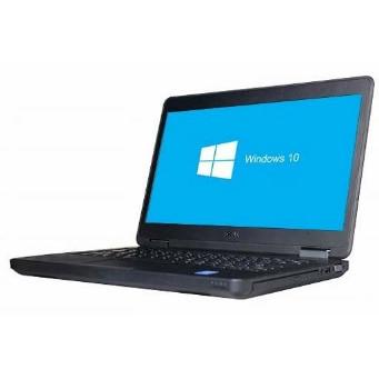 DELL LATITUDE E5540(4001972)☆【Win10 64bit】【HDMI端子】【テンキー付】【Core i3 4010U】【メモリ4GB】【HD