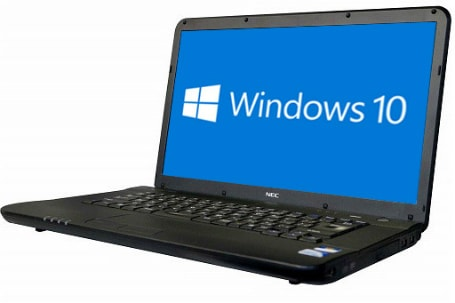 NEC VersaPro VA-E(4010661)☆【Win10 64bit】【Core i3 2370M】【メモリ4GB】【HDD320GB】【マルチ】【下北沢