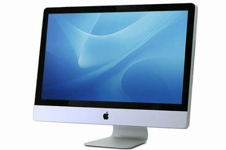apple iMac (27インチ Mid 2011)(4011873)【webカメラ】【Core i5 2500S】【メモリ8GB】【HDD500GB】【W-LAN】