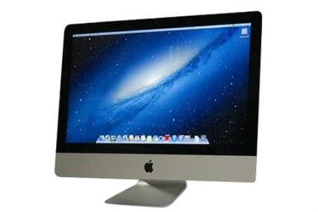 apple iMac (21.5インチ Mid 2010)(4012342)☆【webカメラ】【Core i3 】【メモリ8GB】【HDD500GB】【W-LAN】【