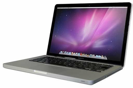 apple MacBook Pro (13インチ, Mid 2012)(4012859)【webカメラ】【Core i5 3210M】【メモリ8GB】【HDD500GB】【