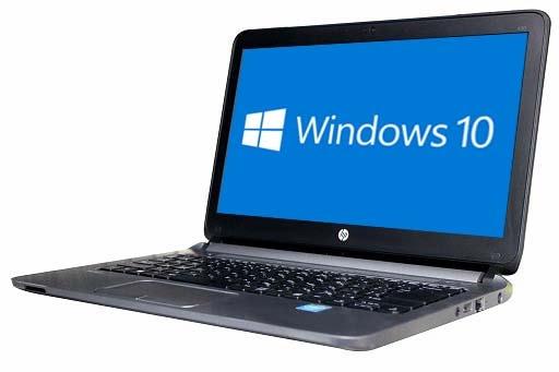 HP ProBook 430 G2(5019258)☆【Win10 64bit】【webカメラ】【HDMI端子】【メモリ4GB】【HDD500GB】【東村山店