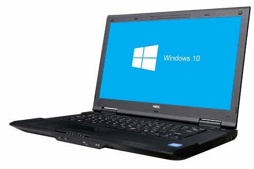 NEC VersaPro VX-H(5019476)【Win10 64bit】【HDMI端子】【テンキー付】【メモリ4GB】【HDD500GB】【W-LAN】【マ