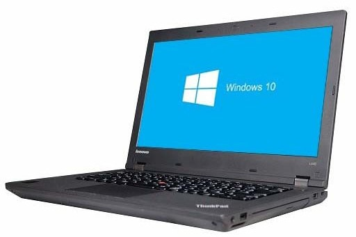 lenovo ThinkPad L440(5020687)【Win10 64bit】【Core i3 4000M】【メモリ4GB】【HDD500GB】【W-LAN】【マルチ