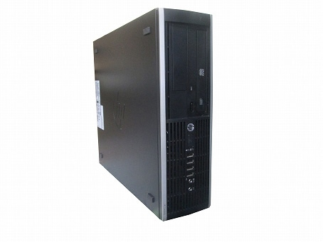 HP Pro 6300 SFF(7518846)【Win10 64bit】【Core i3 3240】【メモリ4GB】【HDD500GB】【東久留米発】