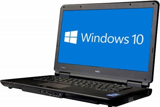 NEC VersaPro VX-F(8091630)☆【訳あり特価品】【Win10 64bit】【HDMI端子】【Core i5 3210M】【メモリ4GB】
