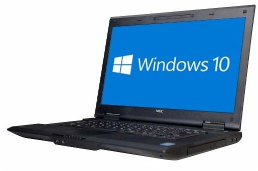 NEC VersaPro VX-G (1503883)【Win10 64bit】【HDMI】【Core i3 3120M】
