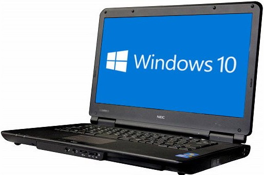 NEC VersaPro J VX-F (5020984)【Win10 64bit】【HDMI】【Core i3 3110M】