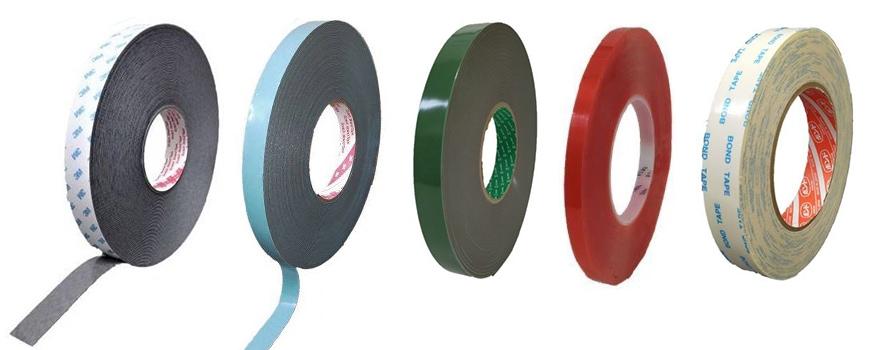 構造用両面テープ
