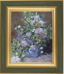 ルノワール(ルノアール):春の花束