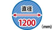 Φ1200シリーズ