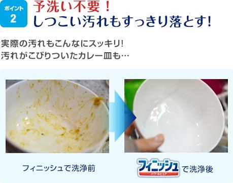 フィニッシュ パワー&ピュア パウダー 大型レモン
