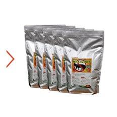 お買得!まとめ買い 業務用強力ネコよけ粒剤 大容量5L×5袋