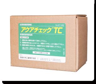 アクアチェックTC×6本/ケース